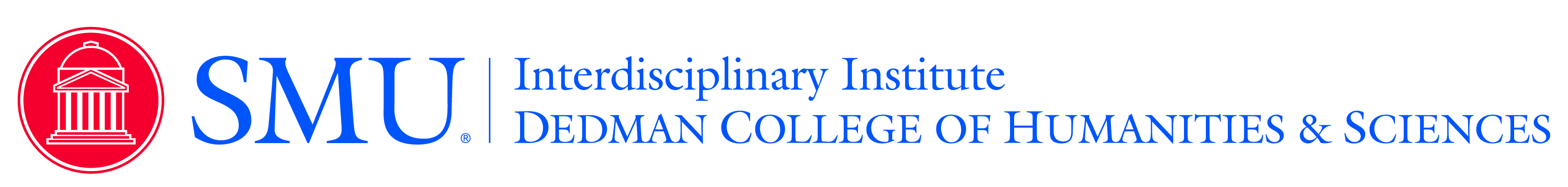 Dedman College Interdisciplinary Institute