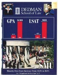 The Brief (The 2002 Alumni Magazine) by Southern Methodist University, Dedman School of Law