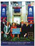 The Brief (The Fall 2001 Alumni Magazine)