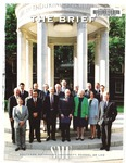 The Brief (The 2000 Alumni Magazine) by Southern Methodist University, School of Law