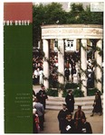 The Brief (The 1995 Alumni Magazine) by Southern Methodist University, School of Law