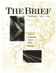 The Brief (The 1992 Alumni Magazine)