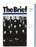 The Brief (The Spring 1989 Alumni Magazine)