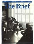 The Brief (The Fall 1989 Alumni Magazine)