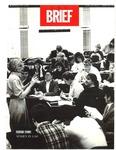 The Brief (The Spring 1988 Alumni Magazine)