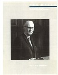 The Brief (The 1984 Alumni Magazine)