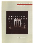 The Brief (The Fall 1983 Alumni Magazine)