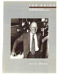 The Brief (The Winter 1982-1983 Alumni Magazine)