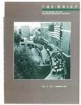The Brief (The Summer 1982 Alumni Magazine)