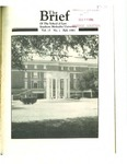 The Brief (The Fall 1981 Alumni Magazine)