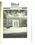 The Brief (The Fall 1981 Alumni Magazine)