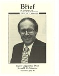 The Brief (The Spring 1980 Alumni Magazine)