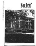 The Brief (The Winter 1980 Alumni Magazine)