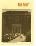 The Brief (The 1975 Alumni Magazine)