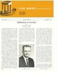 The Brief (The Spring 1973 Alumni Magazine)