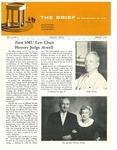The Brief (The Spring 1970 Alumni Magazine)