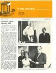 The Brief (The Spring 1969 Alumni Magazine)