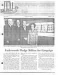 The Brief (The Spring 1968 Alumni Magazine)