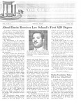 The Brief (The Fall 1967 Alumni Magazine)