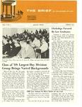The Brief (The Spring 1967 Alumni Magazine)