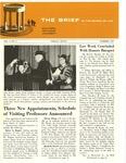 The Brief (The Summer 1967 Alumni Magazine)