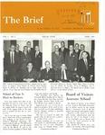 The Brief (The April 1966 Alumni Magazine)