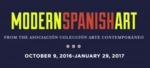 Modern Spanish Art from the Asociación Colección Arte Contemporáneo by Southern Methodist University