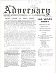 The Adversary (Vol. 2, No. 2, February 12, 1970)