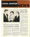 Legal Center News, Vol. 1, No. 4