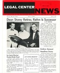 Legal Center News, Vol. 2, No. 3