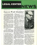 Legal Centers News, Vol. 3, No. 2