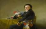 Portraits in Conversation: Francisco de Goya and Vicente López y Portaña