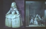 Diego Velázquez's Infanta Margarita in a Blue Dress by Meadows Museum