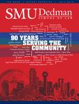 The Quad (The 2015 Alumni Magazine)