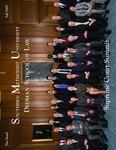 The Quad (The 2007 Alumni Magazine)