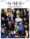 The Quad (The 2006 Alumni Magazine)