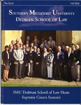 The Quad (The 2005 Alumni Magazine)