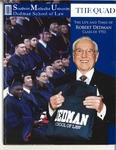 The Quad (The 2004 Alumni Magazine)
