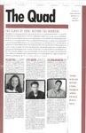 The Quad (The Winter 1995-1996 Alumni Magazine)