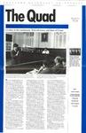 The Quad (The Winter 1990 Alumni Magazine)
