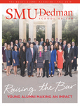 The Quad (The 2018 Alumni Magazine)