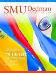 The Quad (The 2019 Alumni Magazine) by Southern Methodist University, Dedman School of Law