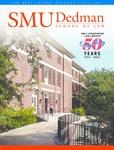The Quad (The 2021 Alumni Magazine)