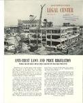 Southwestern Legal Center News, Vol. 1, No. 12