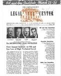 Southwestern Legal Center News, Vol. 1, No. 7