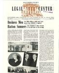 Southwestern Legal Center News, Vol. 1, No. 8