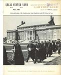 Southwestern Legal Center News, Vol. 2, No. 5