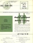 Southwestern Legal Center News, Vol. 2, No. 6