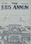 1983-1984 Southern Methodist University School of Law Yearbook
